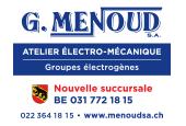 Bureau commercial Berne